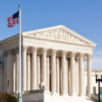 Supreme Court Issues No Decision on Immigration Plan